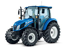 NEW HOLLAND T4 SERIES