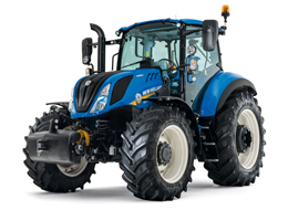 NEW HOLLAND T5 EC SERIES