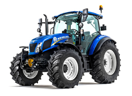 NEW HOLLAND T5 Utility SERIES