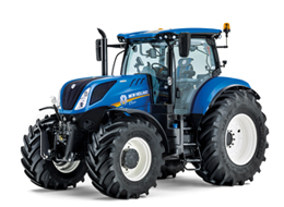 NEW HOLLAND T7 SERIES